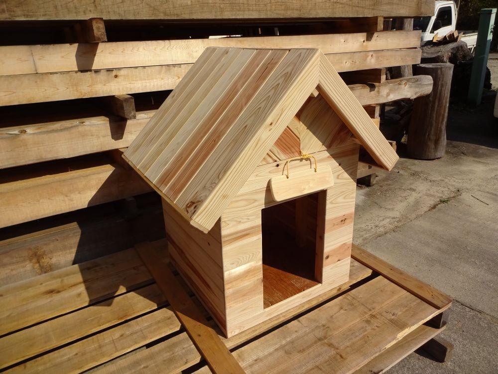 犬小屋 (1)